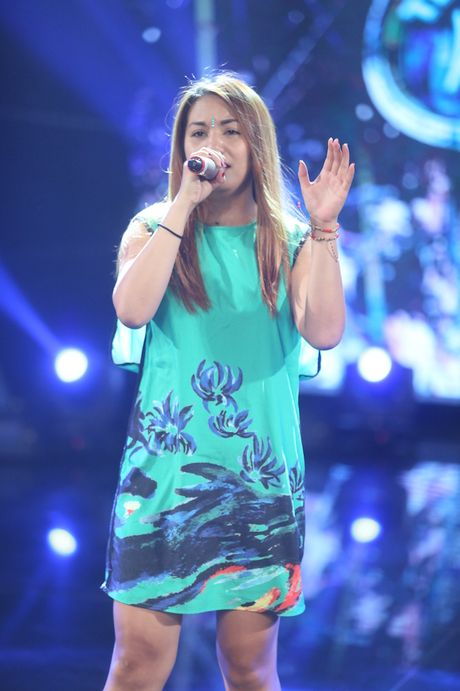 Truc tiep Vietnam Idol 2016: Top 2 rao riet luyen tap cho dem dang quang - Anh 3