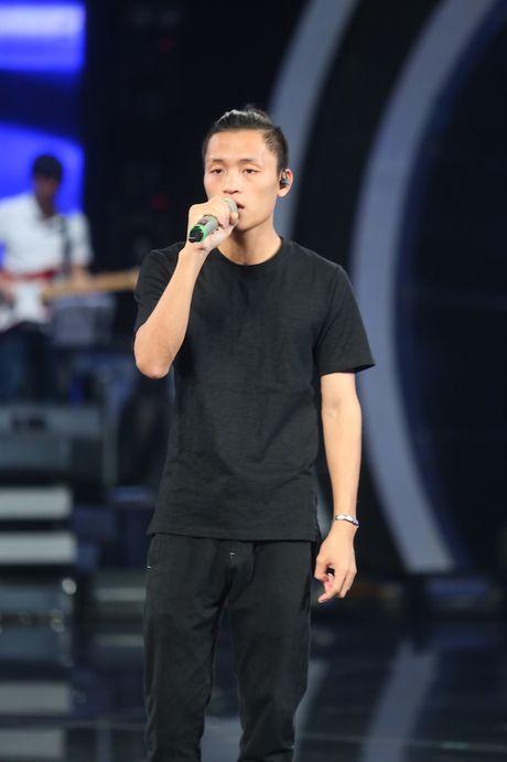 Truc tiep Vietnam Idol 2016: Top 2 rao riet luyen tap cho dem dang quang - Anh 4