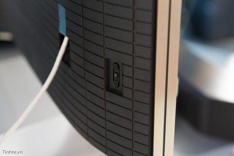 Tren tay TV Sony Bravia Z9D: Thiet ke ngau, dung den LED nen full-array, gia du kien duoi 200 trieu - Anh 11