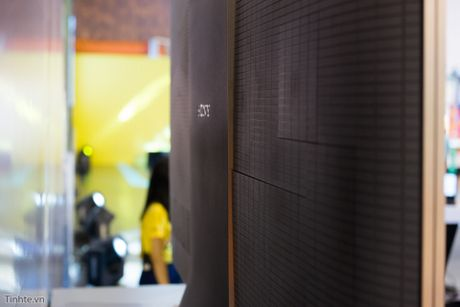 Tren tay TV Sony Bravia Z9D: Thiet ke ngau, dung den LED nen full-array, gia du kien duoi 200 trieu - Anh 5