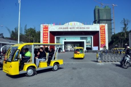 Quang Ninh: Phat hien duong day buon phu nu xuyen quoc gia - Anh 1