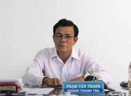 Quang Nam: Bong dung ... mac no - Anh 1