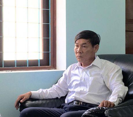 Quang Nam: Bong dung ... mac no - Anh 4