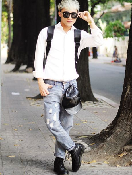 Son Tung M-TP- gu thoi trang ''ngong'' cua showbiz Viet - Anh 12