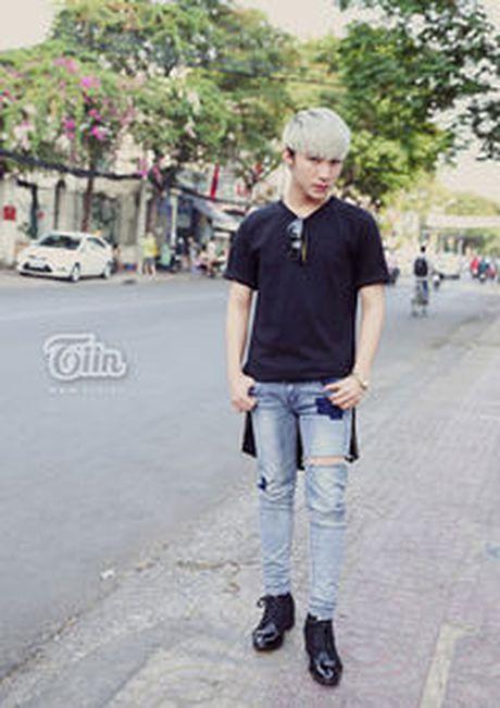 Son Tung M-TP- gu thoi trang ''ngong'' cua showbiz Viet - Anh 13