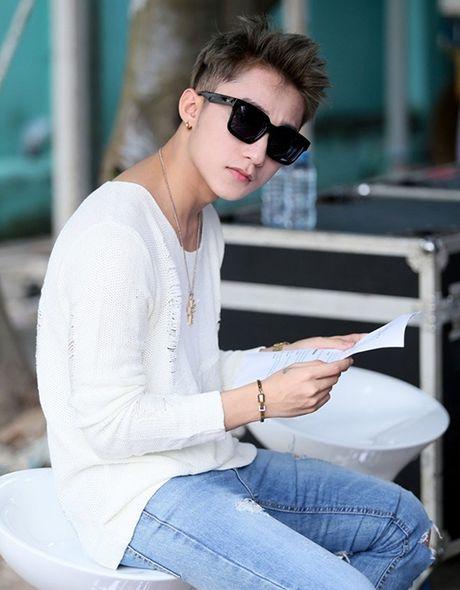 Son Tung M-TP- gu thoi trang ''ngong'' cua showbiz Viet - Anh 14