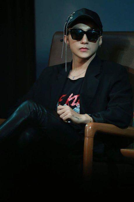 Son Tung M-TP- gu thoi trang ''ngong'' cua showbiz Viet - Anh 21