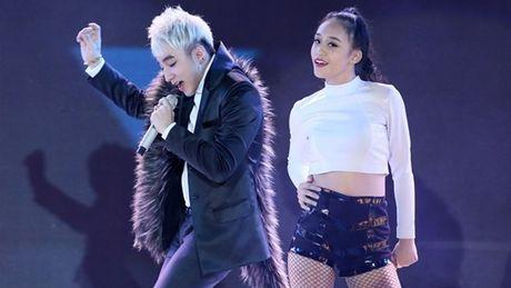 Son Tung M-TP- gu thoi trang ''ngong'' cua showbiz Viet - Anh 5