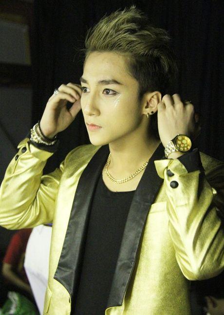 Son Tung M-TP- gu thoi trang ''ngong'' cua showbiz Viet - Anh 8