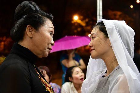 'Khoi tai san khung' ma NSND Thanh Tong de lai khi qua doi - Anh 3