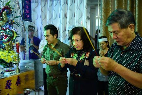 'Khoi tai san khung' ma NSND Thanh Tong de lai khi qua doi - Anh 4