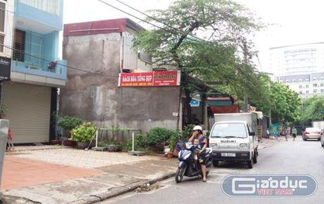 Thanh pho Ha Noi chi dao So Xay dung xu ly viec Sudico Song Da bi lan chiem dat - Anh 1