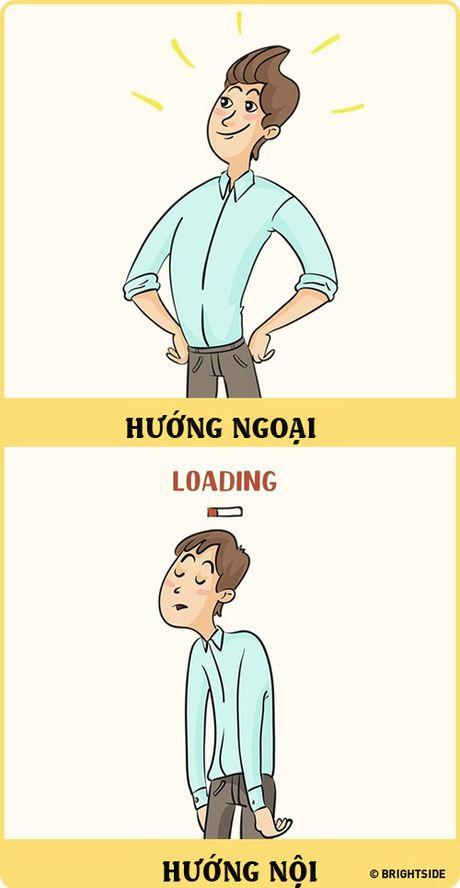 Khong the phu nhan su khac biet giua nguoi song huong ngoai va nguoi noi tam - Anh 8