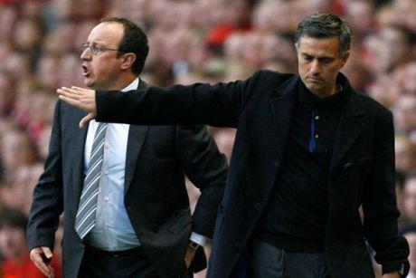 Mourinho tung that vong khi khong duoc dan dat Liverpool - Anh 1