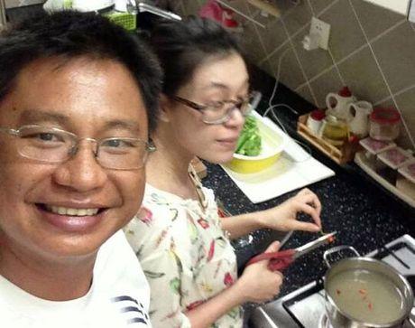 Vu hoa hau Phuong Nga: Tam thu cam dong cua anh trai Thuy Dung - Anh 2