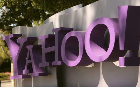 Hon 500 trieu tai khoan Yahoo tung bi danh cap thong tin - Anh 1