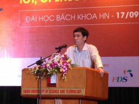Cac co hoi de Viet Nam tien phong ve IoT - Anh 1
