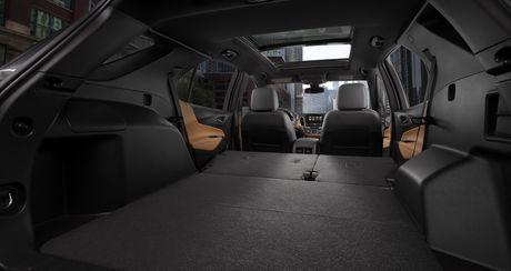 Chevrolet Equinox 2018 – doi thu Honda CR-V, Toyota RAV4 - Anh 7