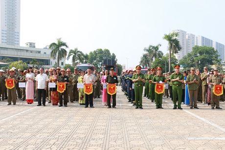 Soi dong hoi thao huong den Ky niem 55 nam Ngay truyen thong cua luc luong PCCC - Anh 2