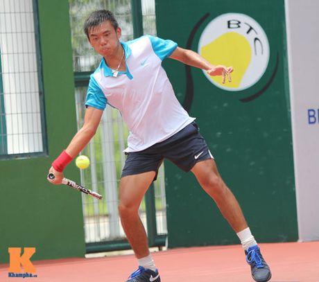 Vang doi: Hoang Nam - Hoang Thien vao chung ket giai Futures VN - Anh 2