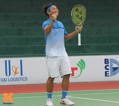 Vang doi: Hoang Nam - Hoang Thien vao chung ket giai Futures VN - Anh 4