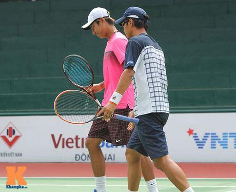 Vang doi: Hoang Nam - Hoang Thien vao chung ket giai Futures VN - Anh 5