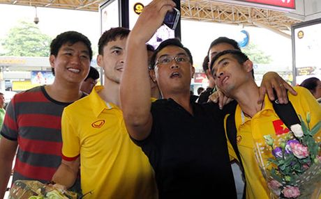 Bau Tu: Gio la luc futsal VN nghi den World Cup 2020 - Anh 7
