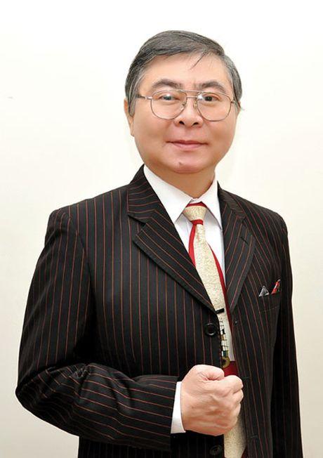 NSND Thanh Tong qua doi: Co mot ngoi sao cai luong vua tat - Anh 2