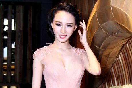Truong Ho Phuong Nga se trang an neu 'hop dong tinh ai' co that? - Anh 1