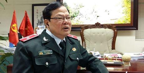 Cuc truong Cuc Chong tham nhung: Thanh Hoa nen kiem tra tin don ve nu truong phong - Anh 1