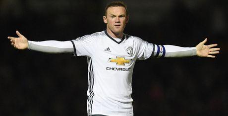 Rooney len tieng sau hang loat loi chi trich - Anh 1