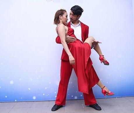 Dam Vinh Hung, Noo Phuoc Thinh song kiem hop bich ha khong noi Tran Thanh - Anh 11