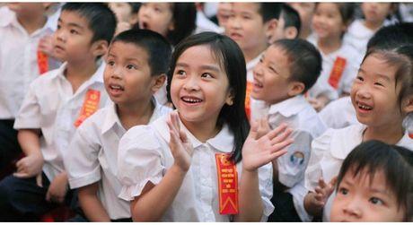 Thi diem day tieng Trung, Nga tu lop 3: 'Con em toi khong phai la chuot bach!' - Anh 1