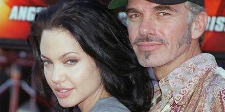 Angelina Jolie nguoi phu nu dung cam va lam chu cuoc song - Anh 4