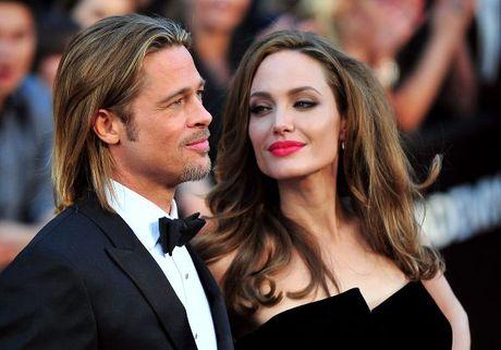 Angelina Jolie nguoi phu nu dung cam va lam chu cuoc song - Anh 5
