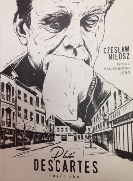 Ra mat tuyen tho cua thi hao Ba Lan Czeslaw Milosz - Anh 1