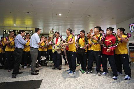 'Thanh tich cua doi Futsal lam nuc long nguoi dan Viet' - Anh 2