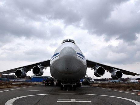Nga phat trien khai niem may bay giong voi An-124 cua Ukraine - Anh 1