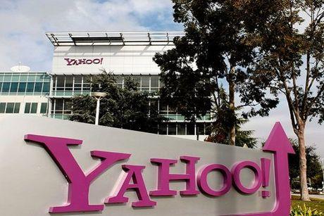 500 trieu tai khoan nguoi dung Yahoo bi tin tac tan cong - Anh 1