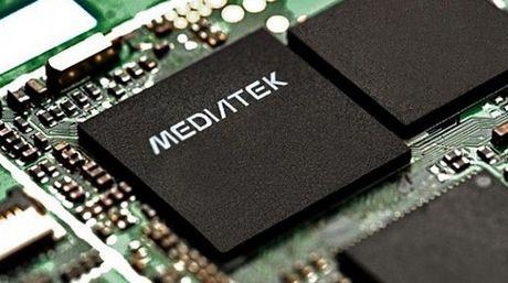 De Samsung gia re se dung chip MediaTek - Anh 1