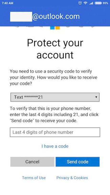 Huong dan them tai khoan email ben thu ba vao ung dung Gmail tren Android - Anh 6