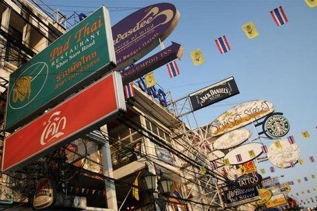 Tu kham pha Bangkok voi 4 trieu dong - Anh 2