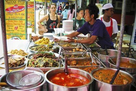 Tu kham pha Bangkok voi 4 trieu dong - Anh 3