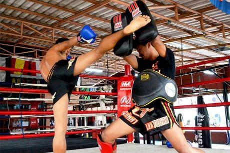 Tu kham pha Bangkok voi 4 trieu dong - Anh 4
