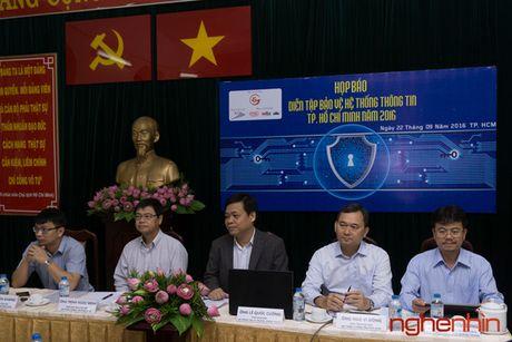Tp.HCM 'tap tran' chong hacker - Anh 1