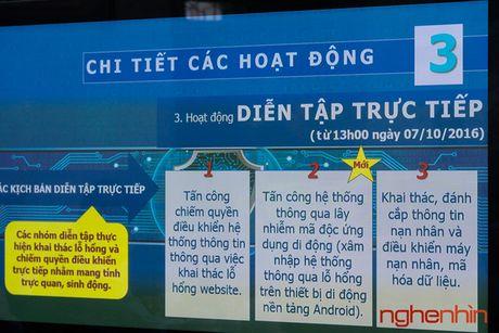 Tp.HCM 'tap tran' chong hacker - Anh 4