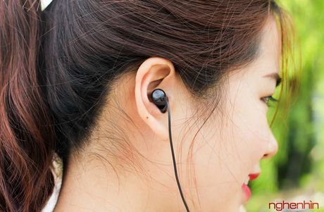 Bo anh tai nghe Bluetooth Partron Croise.R gia 1,2 trieu - Anh 9