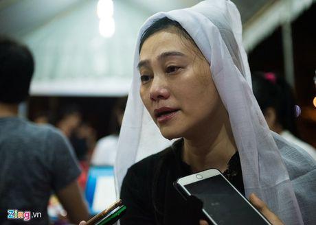 NSND Thanh Tong qua doi: That long phut chia ly - Anh 2