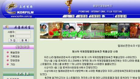 Can canh cac trang web noi tieng nhat cua Trieu Tien ma ban co the truy cap - Anh 3