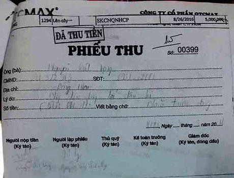 Kien nghi Thanh tra So Cong thuong TP Ho Chi Minh lam ro - Anh 1